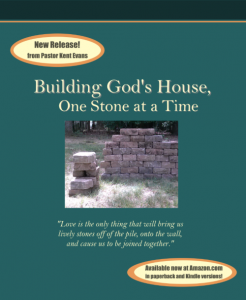 Building God's House, One Stone at a Time